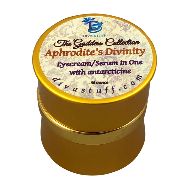 Aphrodite's Divinity Eyecream & Serum