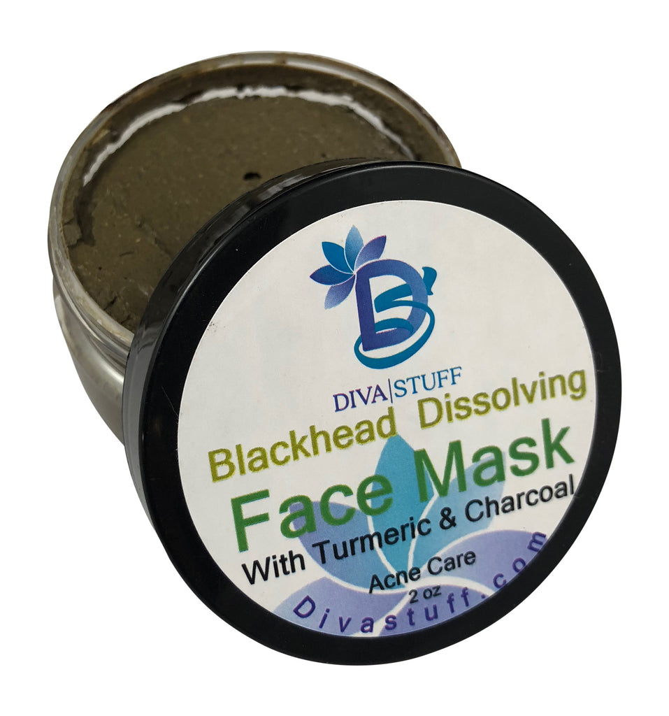 Blackhead Dissolving Face Mask