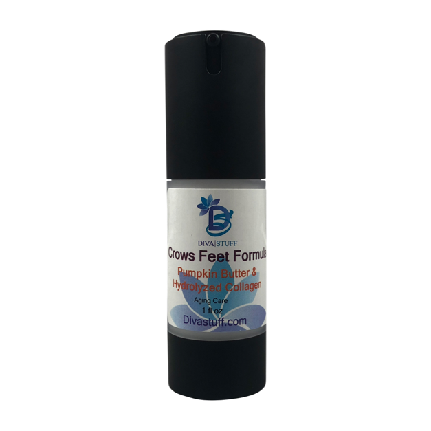 Crows Feet Formula Eye Treatment