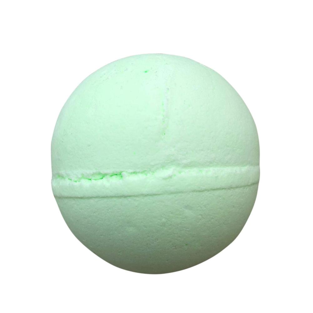 Bath Bomb with Skin Softening Ingredients-Brazilian Lust