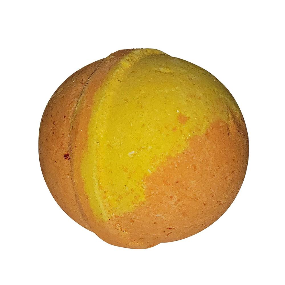 Bath Bomb with Skin Softening Ingredients-Magic Potion