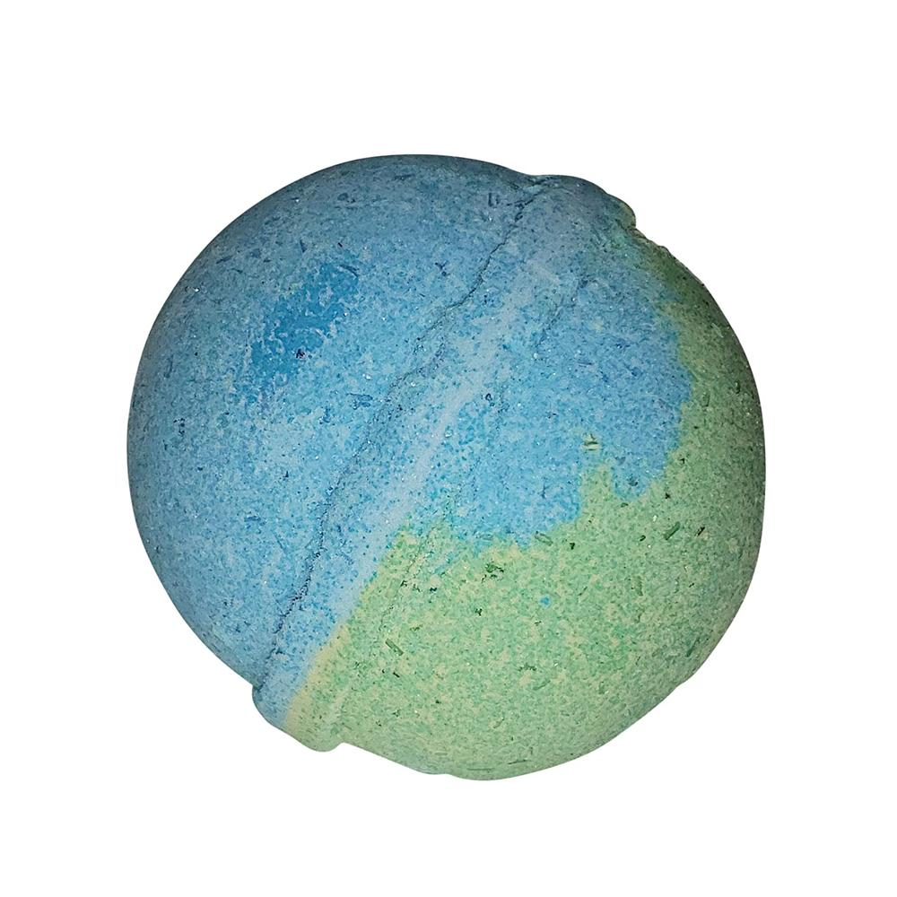 Bath Bomb with Skin Softening Ingredients-Twisted Mermaid