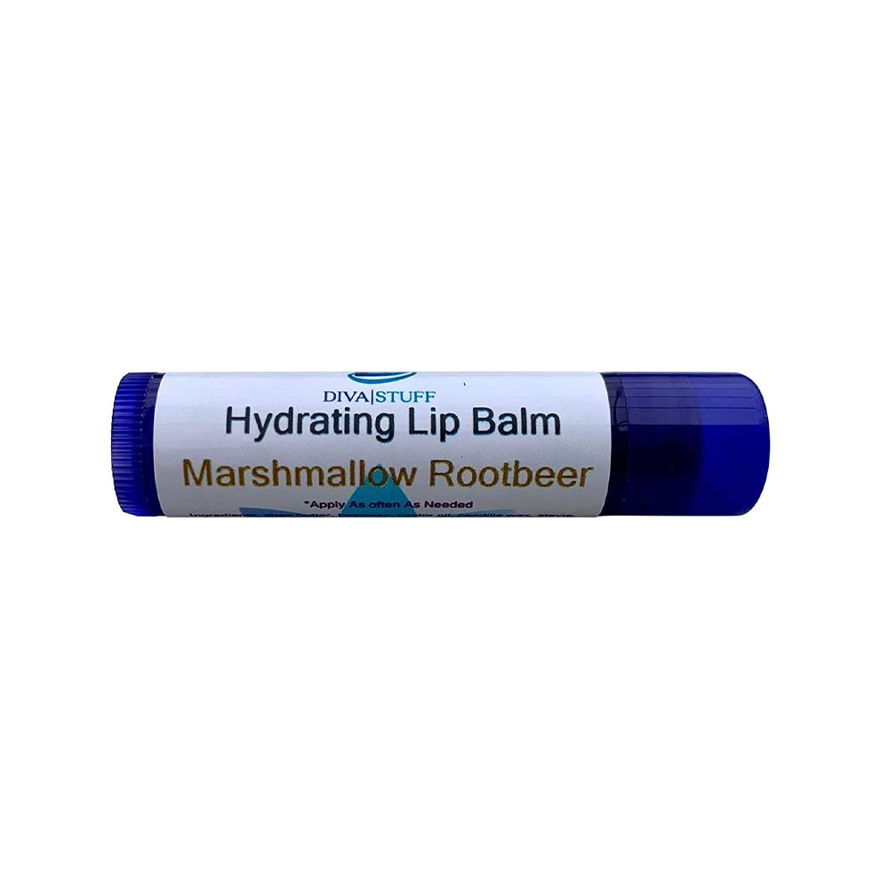 Gourmet, Hydrating Lip Balms (Marshmallow Rootbeer)