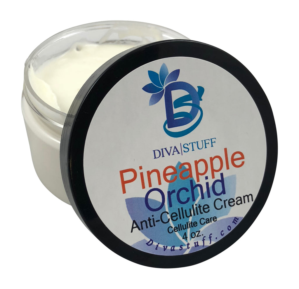 Pinapple Orchid Anti-Cellulite Body Cream