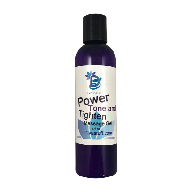 Power Tone & Tighten Massage Gel