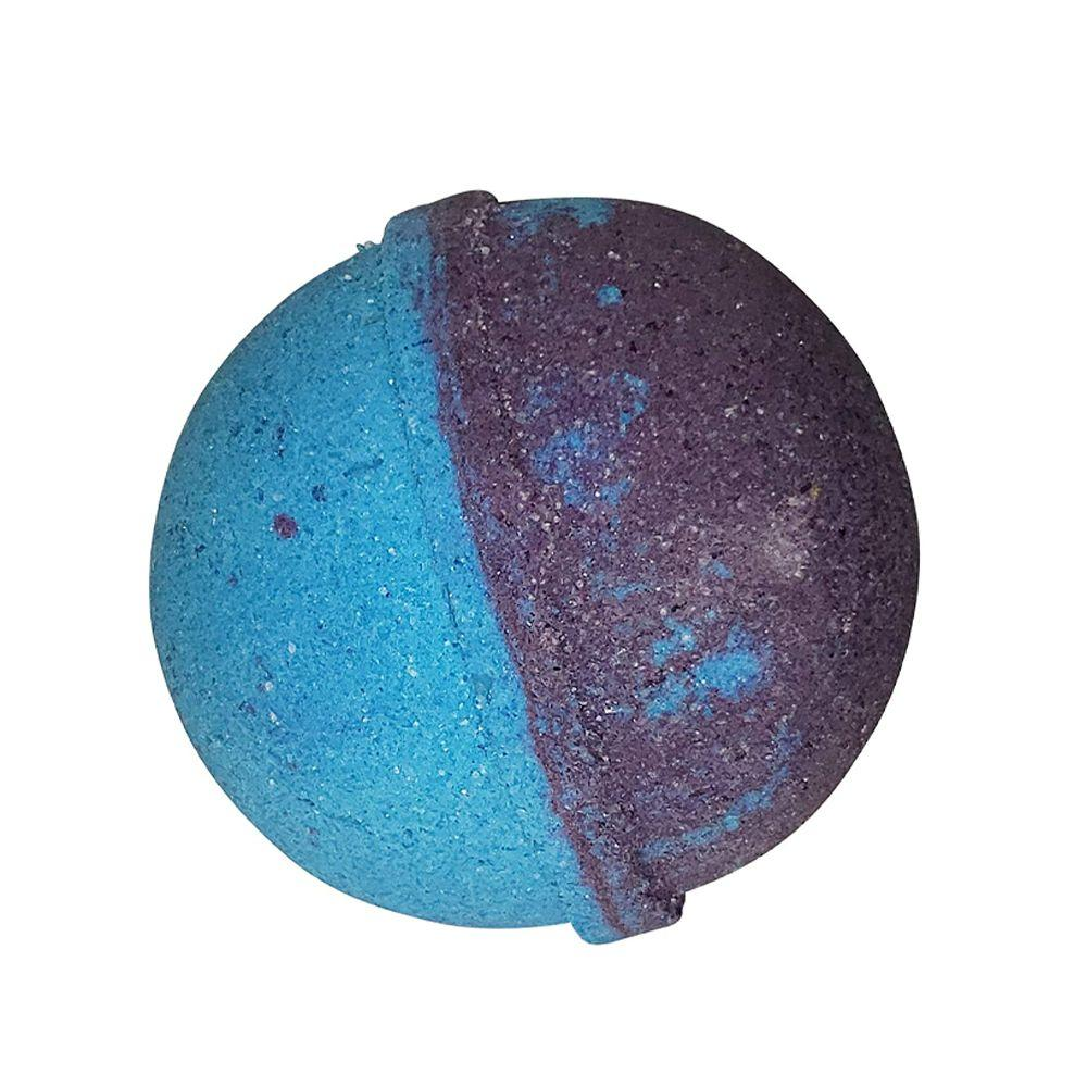 Bath Bomb with Skin Softening Ingredients-Galactic Spark