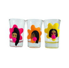 Load image into Gallery viewer, Poppin Shot Glasses Set