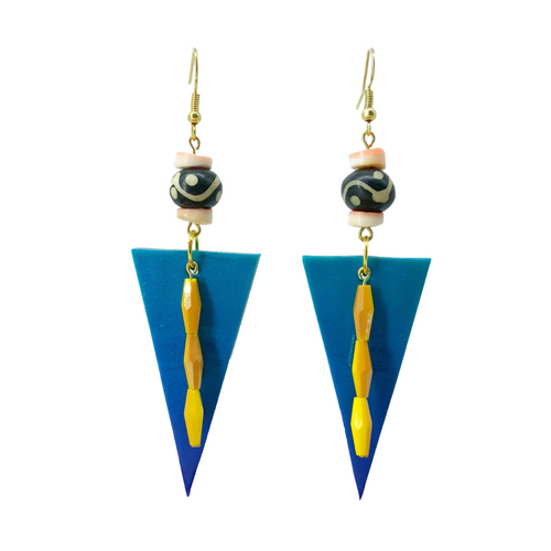 Tri Set Earrings