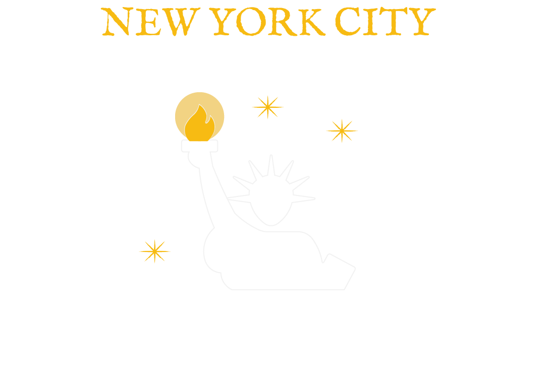 NYC Gift Tickets