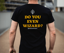 Load image into Gallery viewer, TheCauldron_Wizard_CauldronTshirt