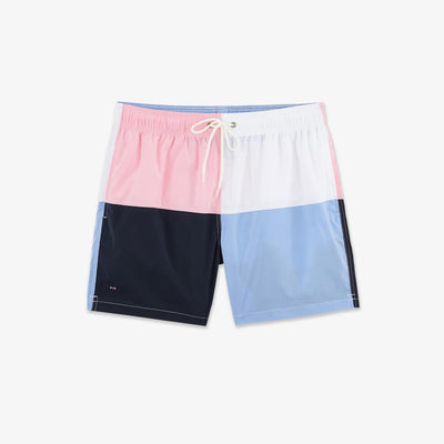Recycled polyester Barbarian swimming trunks