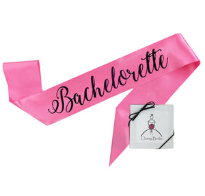 Load image into Gallery viewer, Bachelorette Party Sash