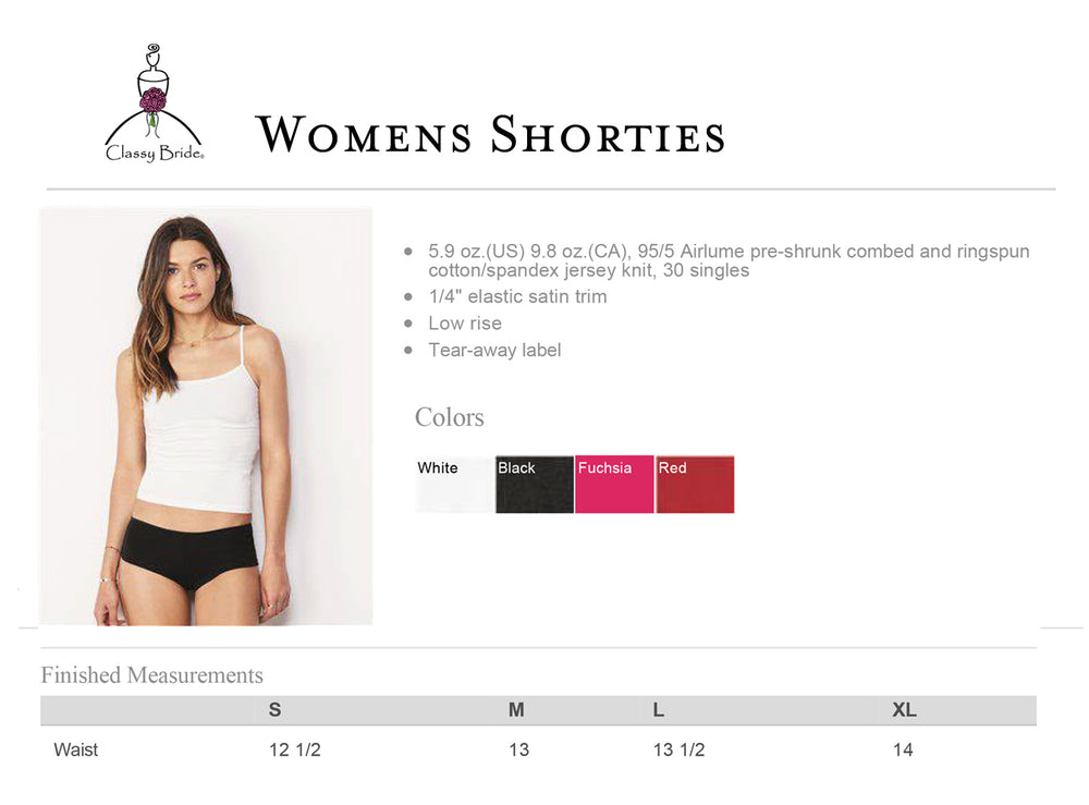Load image into Gallery viewer, Mr. and Mrs. Underwear Set