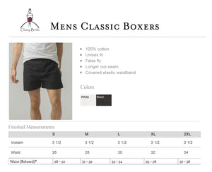 Load image into Gallery viewer, Classic Groom Boxers
