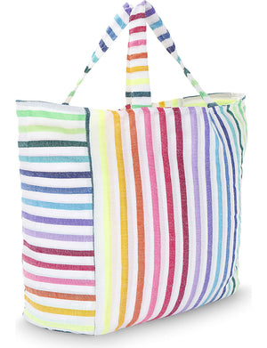 Load image into Gallery viewer, Monogrammed El Pablo Beach Bag