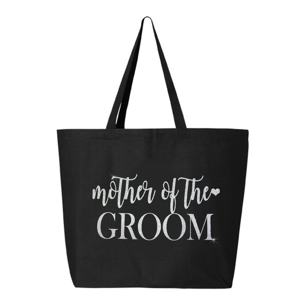 Mother of the Groom Tote Bag, MOG, Mother of the Groom Gift, Mother of the Groom Tote