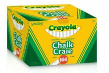 Load image into Gallery viewer, Crayola Dustless Chalk