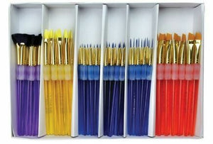 Classroom Brush Set