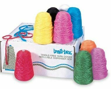 3Ply School Roving Yarn Dispenser