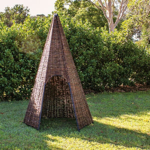 Willow Tepee
