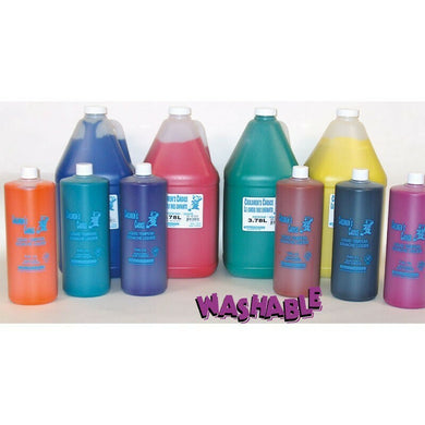 Classroom Liquid Washable Tempera Paints