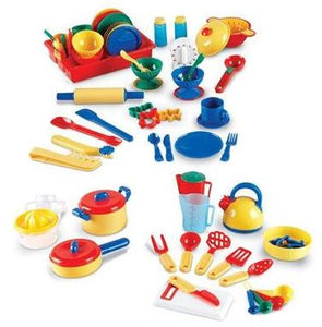 Pretend and Play Kitchen