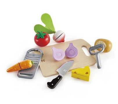 Cooking Essentials Set