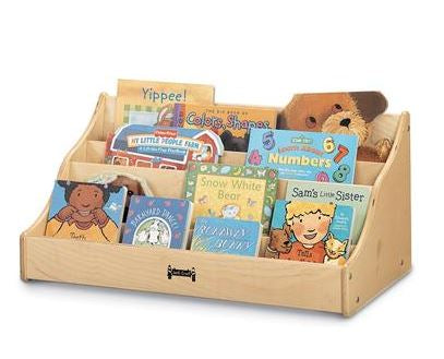 Tiny Tots Pick A Book Stand