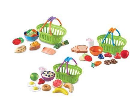 New Sprouts Healthy Basket Bundle