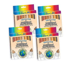 Load image into Gallery viewer, Washable Markers, Multicultural, Set of 24 & 32