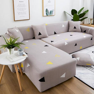 Elastic universal sofa cover (Order Today and Save 50%)