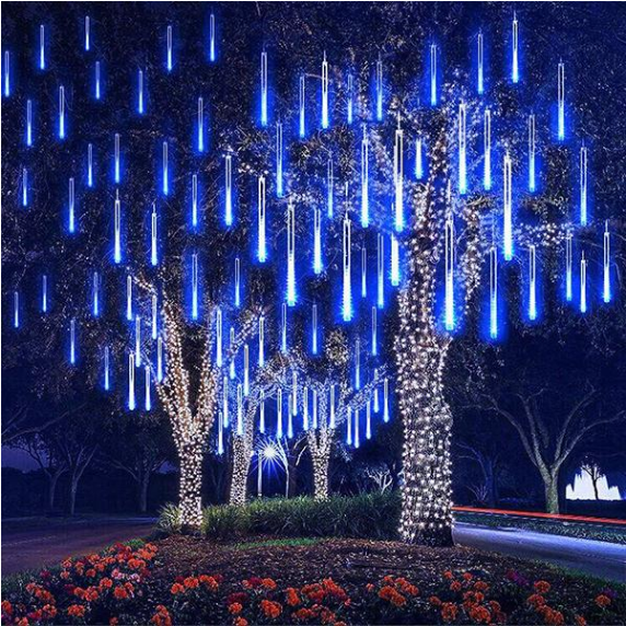 70% OFF Holiday Promotion-Snow Fall LED Lights