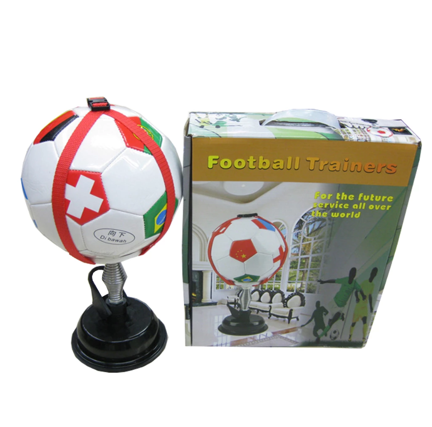 SOCCER TRAINER EQUIPMENT