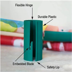 Limited Time Save 65% NOW - Wrapping Paper Cutter