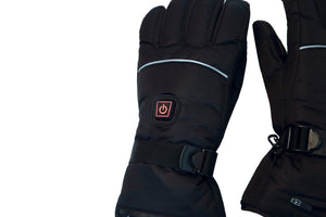 LIMITED TIME PROMOTION - ELECTRIC HEATED GLOVES
