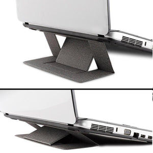 Invisible Notebook Stand(Fiting All Laptop&ipad) (Order Toady and Save 50%)