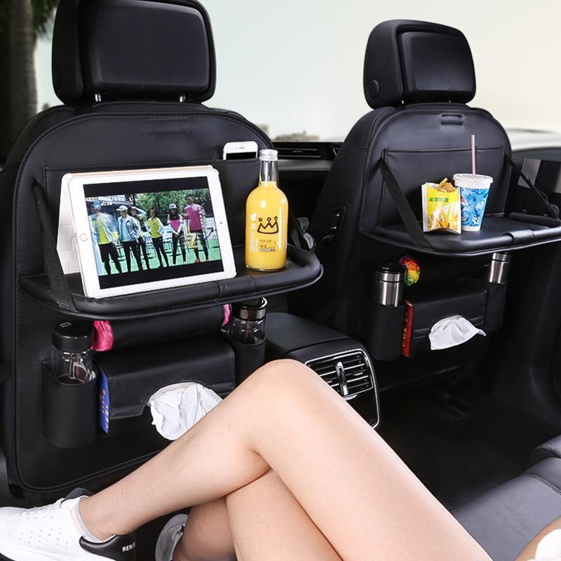(Only 19.95 Last Day Promotion) Car Seat Back Organizer