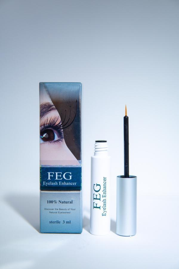 Cyber Monday OFFER - LUSCIOUS LASHES EYELASH GROWTH SERUM