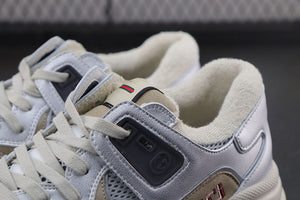"Gucci Ultrapace ""Silver Metallic"""