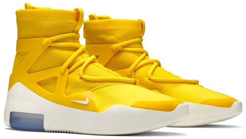 "Nike Air Fear of God 1 ""Amarillo"""