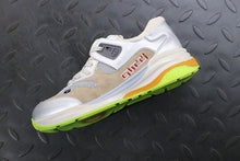 "Load image into Gallery viewer, Gucci Ultrapace ""Silver Metallic"""