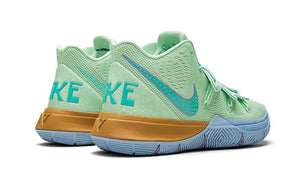 "Nike Kyrie 5 ""Squidward"" Shoes"