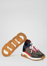 "Load image into Gallery viewer, Versace ""Cross Chainer"" Snerakers"