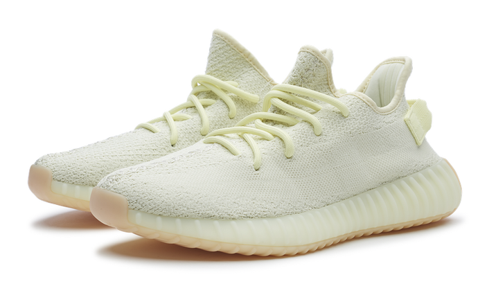 "adidas Yeezy Boost 350 V2 ""Butter"