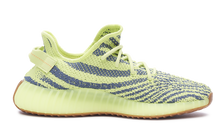 "Load image into Gallery viewer, adidas Yeezy Boost 350 V2 ""Frozen Yellow"""