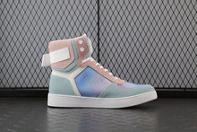 "Load image into Gallery viewer, Louis Vuitton Rivoli Sneaker Boot ""PINK"""