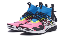 "Load image into Gallery viewer, Acronym x Nike Air Presto ""Racer Pink"""