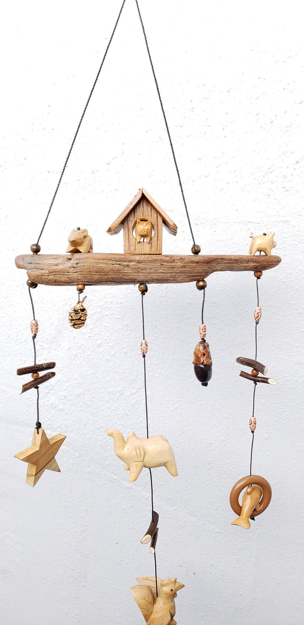 Elephant, ,Pig in the bird house ,Chicken ,dolphin,rabbit,outdoor or ondoor mobile weatherproof