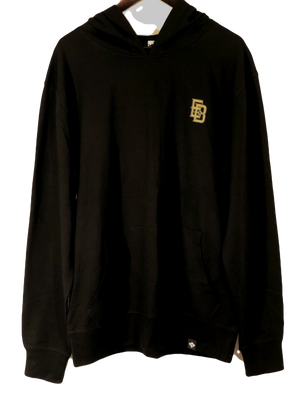 Gold EB Hoodie
