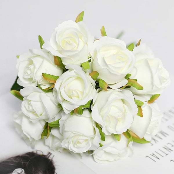 Artificial Flowers for room decoration